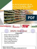 94221181 5 Fuerzas Porter Supermercados