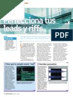 Sonidos Al Limite.leads&Riffs