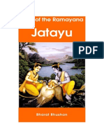 Jatayu - Birds of the Ramayana