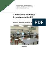 Apostila de Fisica Experimental I EP