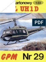 [Papermodels@Emule] [GPM 029] - UH-1D Iroquois