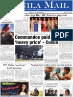 Manila Mail (April 1-15, 2015)