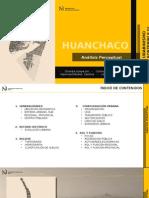 Huanchaco - Análisis Perceptual