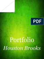 Houston Brooks Portfolio
