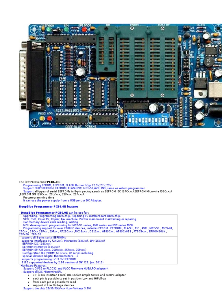 Willem Programmer Flash Memory Pic Microcontroller Usb 62b Cable Schematic