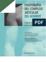 Fisioterapia Complejo Articular