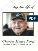 CharlesHFord Program