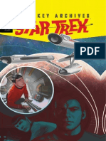 Star Trek Gold Key Archives, Vol. 3 Preview