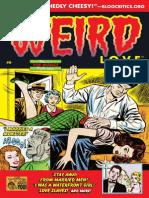 WEIRD Love #6 Preview