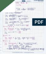 Taller calculo diferencial, parte B