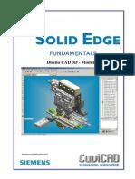 Curso Solid Edge Basico ST6