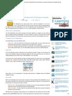 Informatica SQL Transformation, SQLs Beyond Pre & Post Session Commands _ Informatica Training & Tutorials