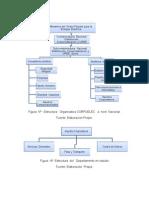Estructura   Organizativa CORPOELEC