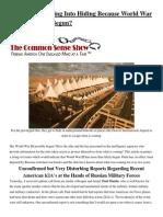 Are the Elite Going Into Hiding Because World War III Has Finally Begun.pdf
