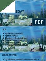 steam boat presentation