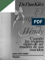 El Complejo de Wendy