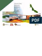 Atlas Municipal de Riesgos Nivel Básico Orizaba