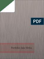 P9 Portfolio JakeSlivka