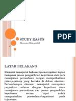 Tugas Em - Study Kasus
