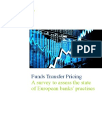 Deloitte_Funds Transfer Pricing_Survey of European Banks Practises