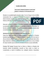 Tamko la Bloggers Tanzania.pdf