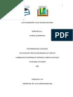 Electroimanes y Electromagnetismo
