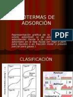 ISOTERMAS DE ADSORCIÓN-resumen.ppt