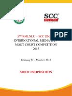 RMLNLU-SCC Online Moot Proposition 2015.pdf