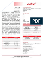 Stainless Steel Grade 316 Data Sheet (Aalco)