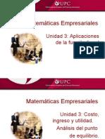 MATEMATICAS EMPRESARIALES - UPC.ppt