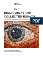 Open Technology Institute - Data and Discrimination Collected Essays - An Algorithm Audit - October 2014