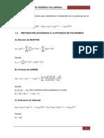 El Polinomio de Villarreal Total