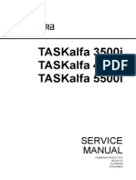 Kyocera TASKalfa 3500i 4500i 5500i