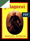 Cómic Bolognesi (Biografía Ilustrada) 1980