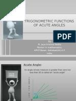 Trigonometric Functions of Acute Angles.pptx
