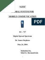GSM doc