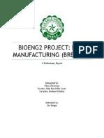 BIOENG2 Project