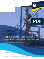 Indian Port Association (IPA)