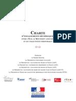 Charte d'engagements réciproques-2014