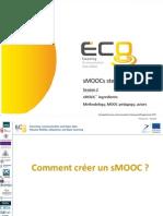 SMOOCs Pas à Pas - Session 2 - PPT 3/3