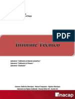 Informe Técnico Higiene ambiental