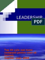 09 2006 Leadership