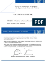 10 - PMI2632 - 2014 - Criterios de Ruptura