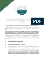 Projet de Revision Programme de Clemence