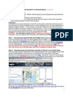 GIS III Exr04 Model Chemical Plume v1b