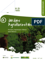 Cartilha Jardins Agroflorestais