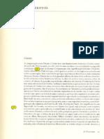 Argan. Trezentos. Giotto. História Da Arte Italiana. p. 21-30.