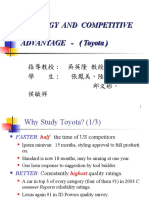 Strategy and Competitive p7_emba