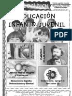 El Angel Del Bien - Num 10 - Oct09