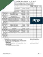 Form Jadwal Praktikum Komputer 2014-2015-b Umum